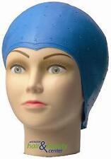 Strähnenhaube / Strähnchenhaube blau wiederverwendbar