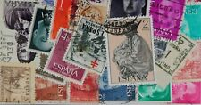 Spain 50 Stamps (L300)