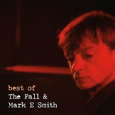 THE FALL & MARK E. SMITH Best Of Vinyl LP 2018 NEW & SEALED