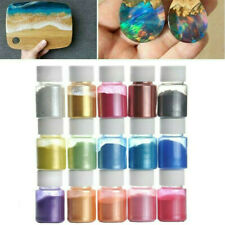 Pearlescent powder Epoxy Resin Dye Pigment Natural Mica Mineral Powder