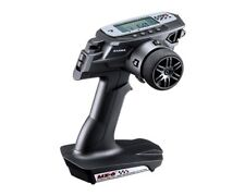 Sanwa MX-6 FH-E 3 Channel 2.4 GHz Radio System - SNW101A32561A