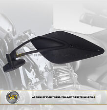 FOR HYOSUNG COMET GT 650 R 2009 09 PAIR REAR VIEW MIRRORS SPORT LINE