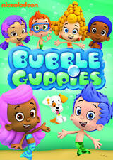 Bubble Guppies [DVD]