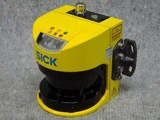 Sick S30a 6011ca Laser Scanner 1023547 Manufactured March 2012