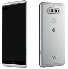 Unlocked LG V20 H918 64GB 4G LTE Android Smartphone Dual Camera 16 MP Black