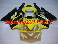 Fairing For Honda CBR600 F4i 2001 2002 2003 Injection Mold ABS Plastics Set B37