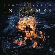 Subterranean 5051099848788 by in Flames CD