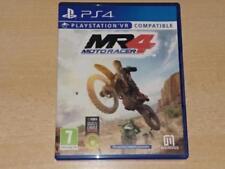 Jeux vidéo non classé pour Course et Sony PlayStation 4