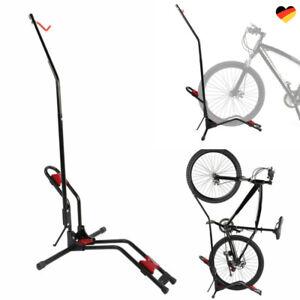 Innen Fahrradständer Aufstellständer Radständer Bike Fahrrad Garage Bodenständer