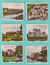 R&J Hill: Views of Interest (2nd series:1938). Full set 48; Excellent.