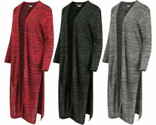 Unbranded Long Sleeve Jumper/Cardigan Plus Size for Women