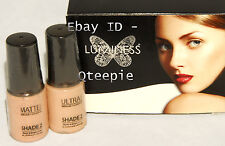 Luminess Air - Airbrush Makeup - Shade #2 Fair Foundation - Ultra & Matte *New