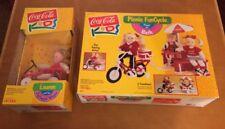 Coca Cola Kids Picnic Funcycle With Beth And Lauren's Zig Zag Wagon