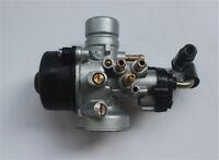 CARB carburettor moped/pocket for Dellorto fit carburetor PHVA17.5mm booster 17