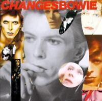 DAVID BOWIE - CHANGESBOWIE USED - VERY GOOD CD