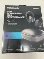 Skullcandy Push Ultra In-Ear True Wireless Sport Headphones New Black