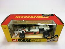 Corgi Whizzwheels 151 Yardley Mclaren Maggie Formula 1 Racing Car