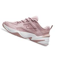 NIKE WOMENS Shoes M2K Tekno - Plum & White - AO3108-500