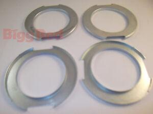 Mercedes 200 220 230 240 250 280 350 450 Brake Caliper Heat shields (6001)