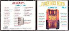CD 679 JUKEBOX HITS 1955