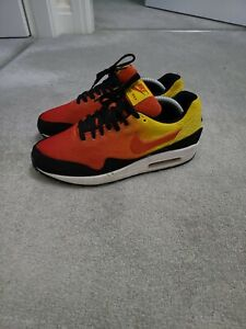 Nike Air Max 1 Sunset Uk 8