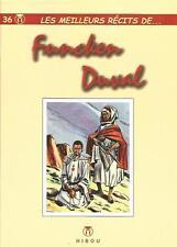 Yves Duval L & F Funcken « Les meilleurs récits » T. 36 tirage limité Hibou