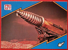 Thunderbirds PRO SET - Card #055 - The Mole - Pro Set Inc 1992