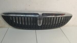 Grille Upper Fits 00-02 LINCOLN LS 278448