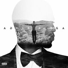 Trey Songz - Trigga [CD]