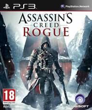 Assassin's Creed Rogue PS3 playstation 3 jeux spelletjes 136