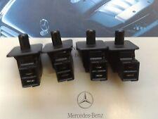 Türkontaktschalter/Türsensor 2028202110 4x Mercedes C-Klasse E-Klasse W202 W210