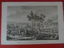 Original-Lithographien (1800-1899) aus Frankreich