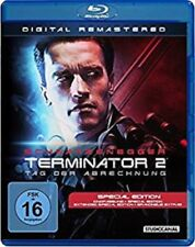 Terminator 2 Blu-ray Special Edition Digital Remastered NEU OVP Teil 2