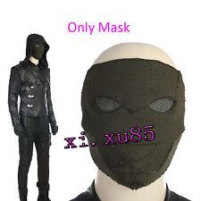 Green Arrow 5 Prometheus Cosplay Mask Only Headwear Free Size Halloween