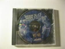 Iron Man X-O Manowar In Heavy Metal PC Game CD-ROM