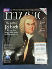 BBC Music Magazine Oct 2018 Cellist Steven Isserlis 60th Max Richter CD