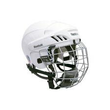 Reebok helmet/helmet combo 3k size medium