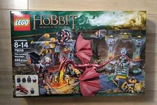 LEGO 79018 Hobbit The Lonely Mountain