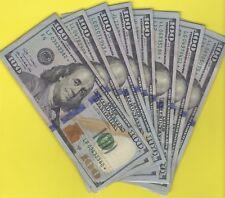 (1)  ONE HUNDRED DOLLAR *STAR NOTE* BILL..$100.00