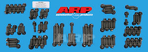 ARP Engine Accessory Kit for 68-70 Mustang / Cougar / Torino / Ford BB FE Series