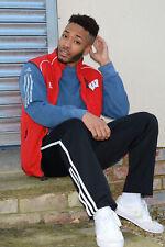 Vêtements polaires adidas pour homme | eBay