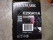 3.5K  Toner Cartridge For Lexmark E250 E350 E352 Toner  Cartridge E250A11A