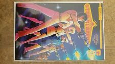 Star Blazers #1 (1989 Comico, Vol. 2) Mini Series Tv Cartoon, Unread! Nm