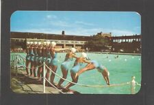 POSTCARD:  SWIMSUIT CUTIES - JONES BEACH STATE PARK - LONG ISLAND, NEW YORK