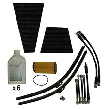 BENTLEY CONTINENTAL GT 60,000 MILE SERVICE KIT (GT60)