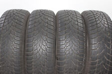 4x  DUNLOP SP Winter Sport 3D 195/65 R15 91H, 7mm, nr 8190