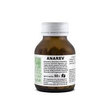 ANAREV Ananas 125 Compresse Cellulite Diuretico Antinfiammatorio Edemi Cisti