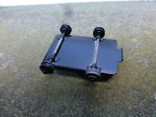 Dinky Foden 1st cab type baseplate.