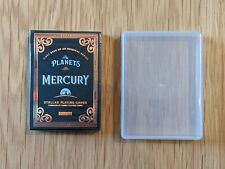 More details for mercury vanda the planets playing cards standard edition new & sealed rare deck