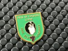pins pin BADGE ANIMAUX CHIE DOG CHENOVE FETE DES VENDANGES